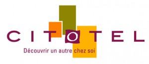logo citotel couleur